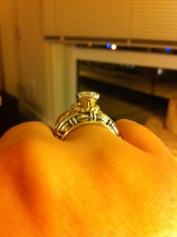 Ring-Upon-Ring