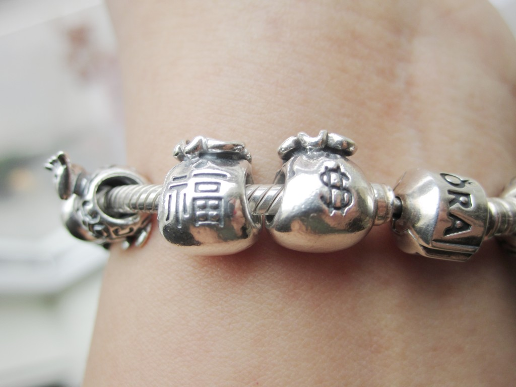 Chinese New Year Pandora Asian Exclusives Charms Addict