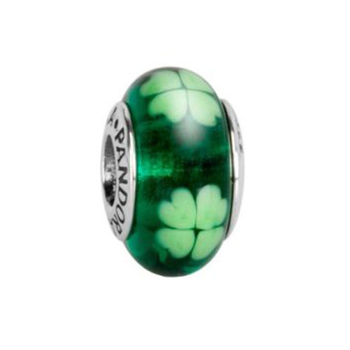 Kiss Me I'm Irish Murano is a US exclusive