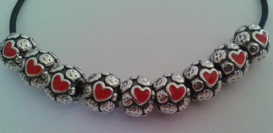 Family Ties charms are released back to owners
