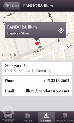 Pandora Mobile Apps