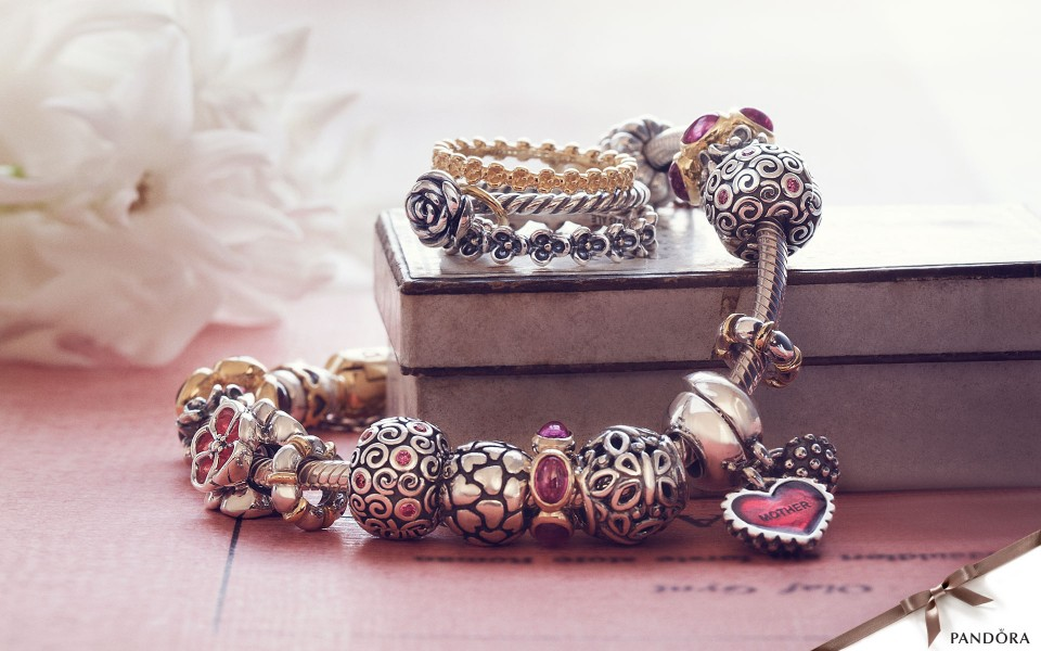 Pandora Mother S Day Gifts Charms Addict
