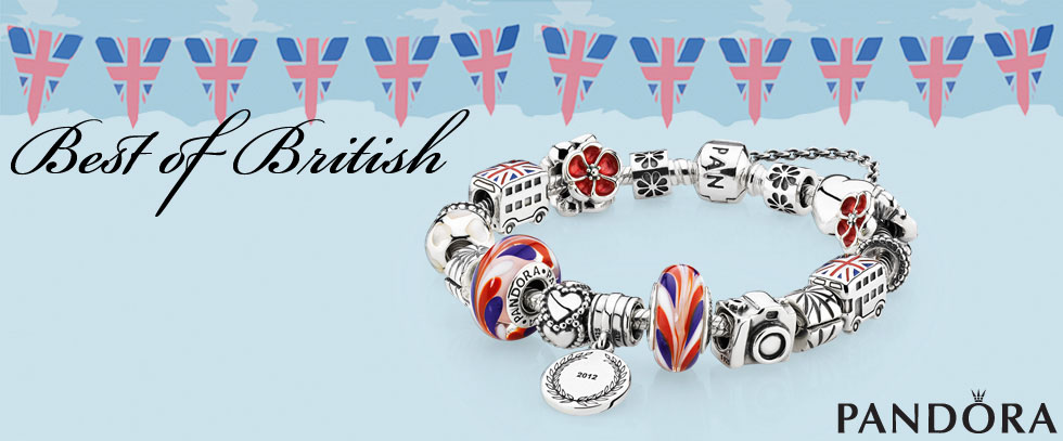 Best of British now available on Perlen