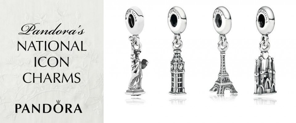 Destination Charms Available In The Uk And Other Uk Promos