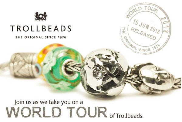 Trollbeads World Tour
