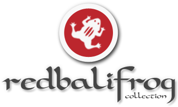 Introducing…*redbalifrog* (Flowers for the Soul Review)