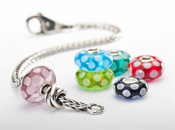 Trollbeads Luck & Joy bracelet set