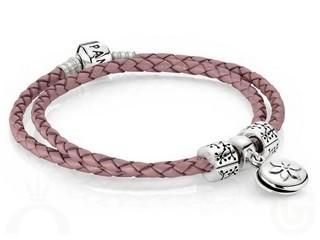 Breast Cancer Pandora Charms