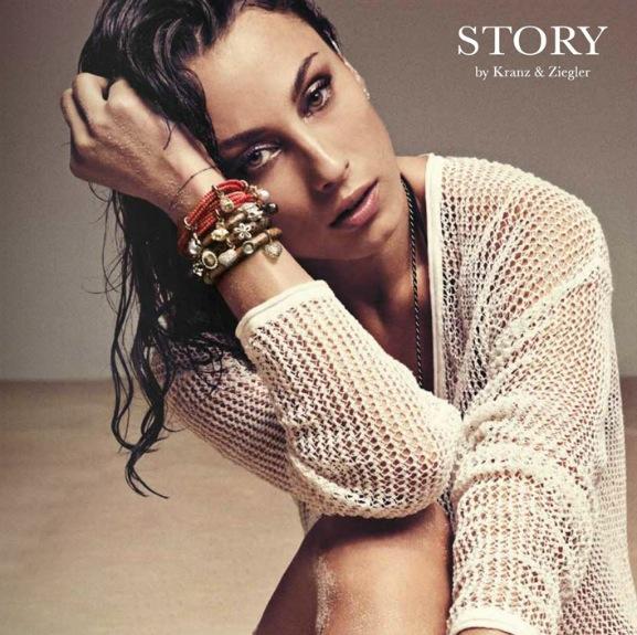 My new addiction – Story by Kranz & Ziegler