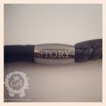 story-clasp