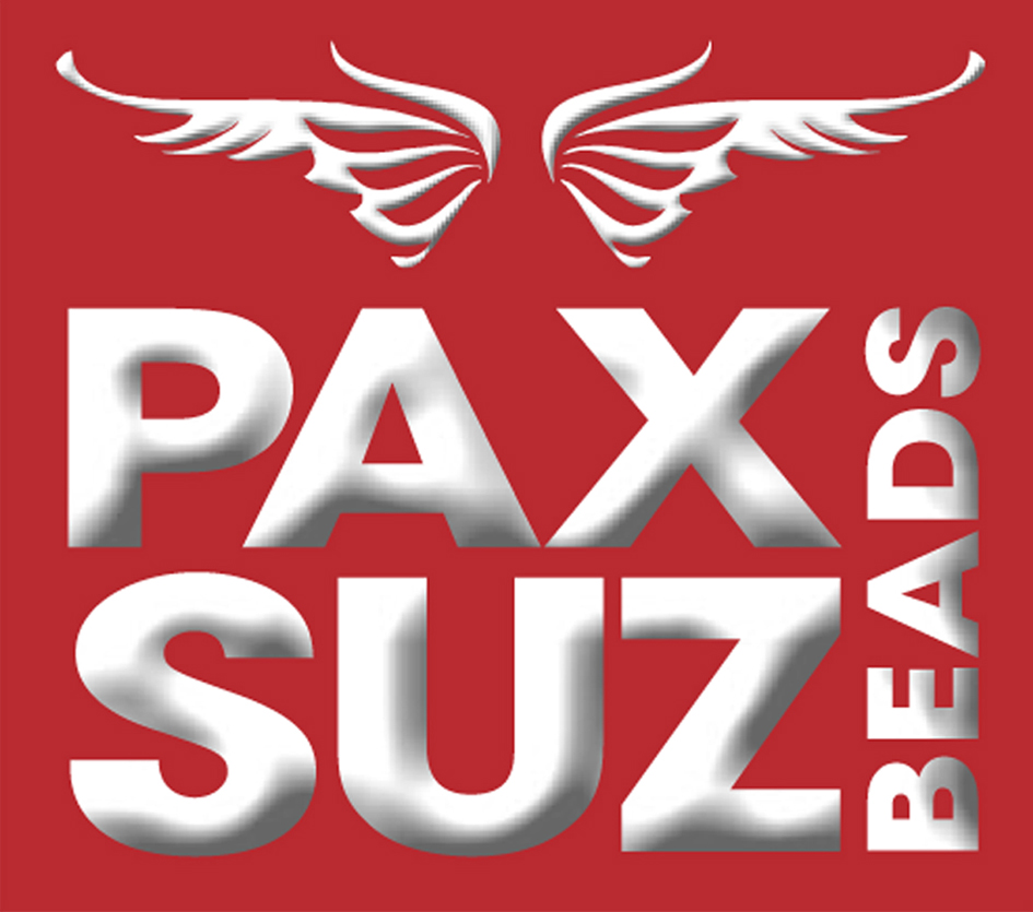 PAXSUZbeads