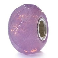 Trollbeads retired pink prism available for sale