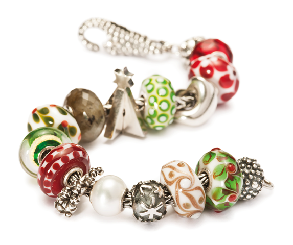 Trollbeads Christmas 2012 Review