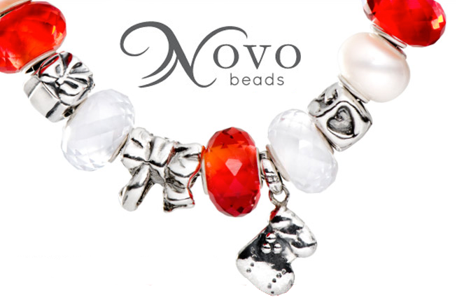 Gift ideas from Novobeads