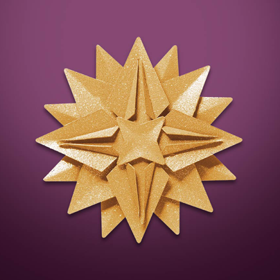 pandora-advent-gold-star