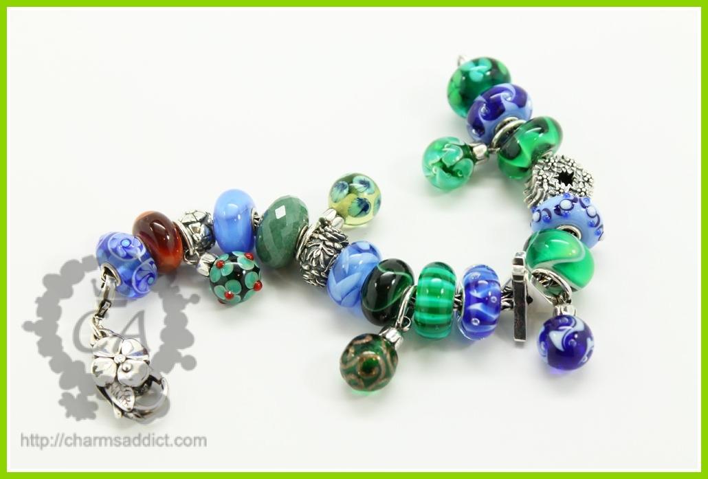 pandora bracelet charms near me