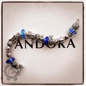 Fairy tale bracelet2