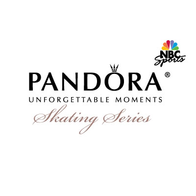 Pandora Unforgettable Moments Skating Series – Meeting Ben Agosto