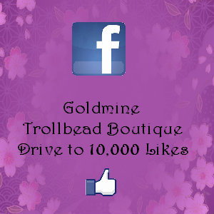 Trollbead Boutique Drive Towards 10,000 Likes