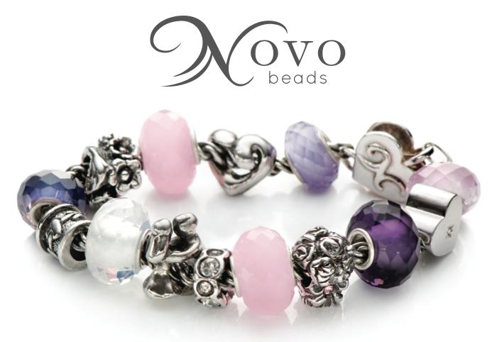 Novobeads Valentine's 2013 Collection
