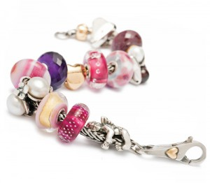 Trollbeads Valentine Picks and a Special GWP