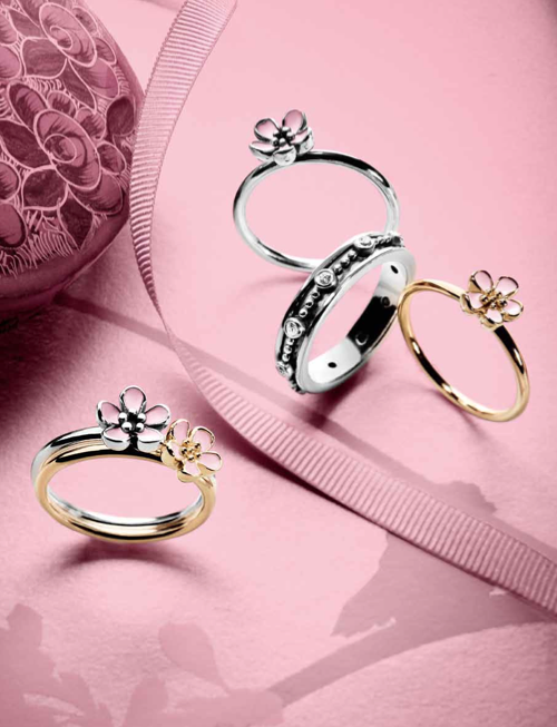 Pandora Spring Collection 2013 Jewelry Pictures and Prices