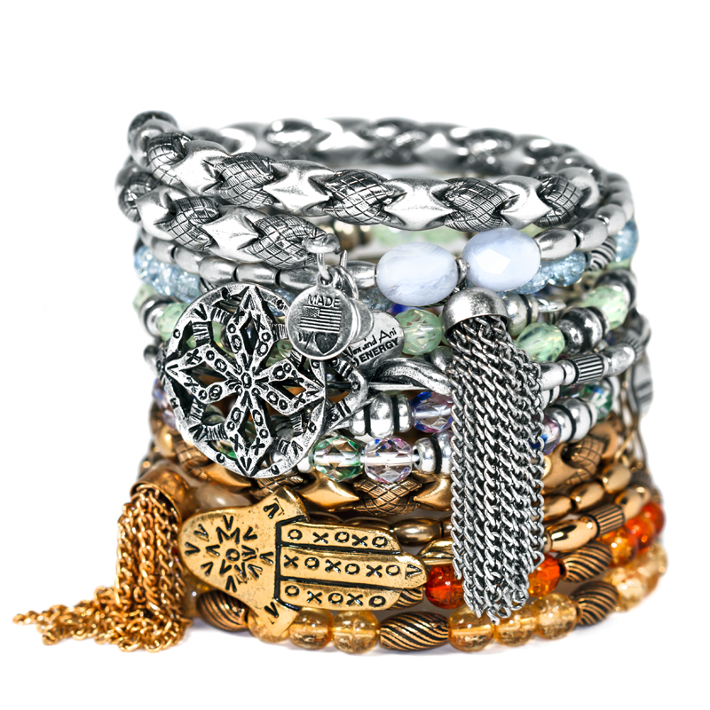 Alex and Ani – Spring/Summer 2013 Collection