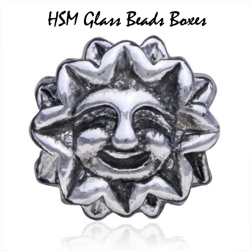 HSM Glass Beads Boxes