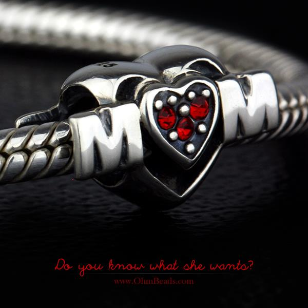 Ohm Beads Mother's Day Promotions