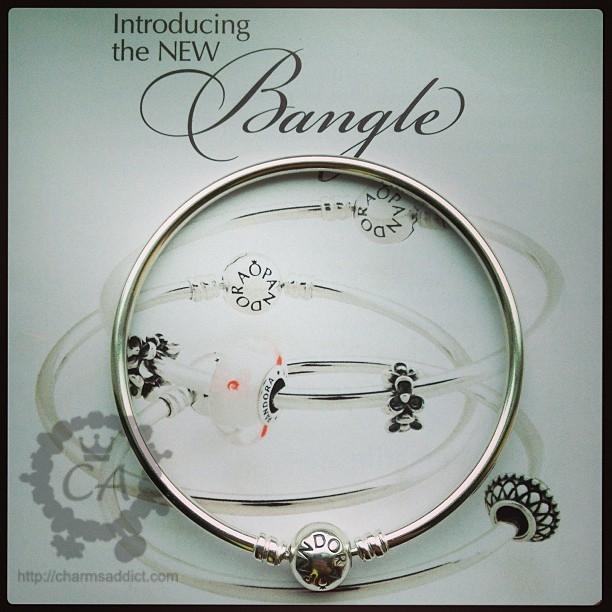 pandora bangle real or fake