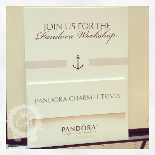 Pandora Cruise 2013 – Day 7
