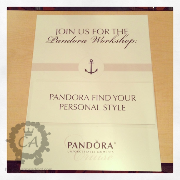 Pandora Cruise 2013 – Day 6