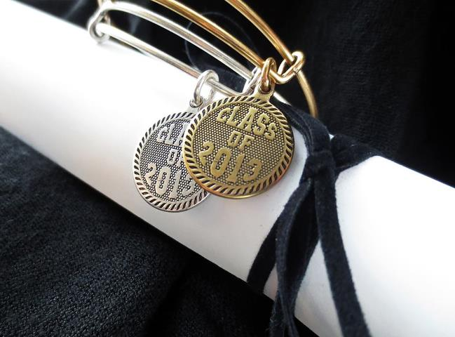 Graduation Season with Alex and Ani