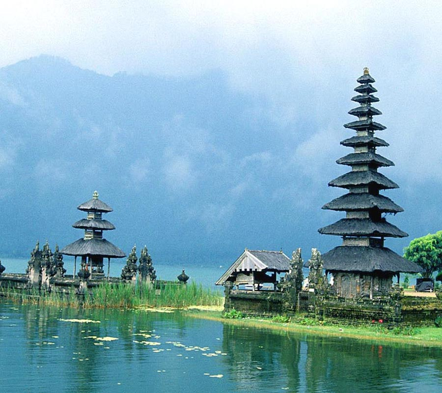 *redbalifrog* Reflecting the Spirit of Bali Announced