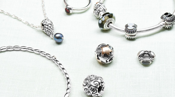 Pandora Sample Sale Alert for the UK