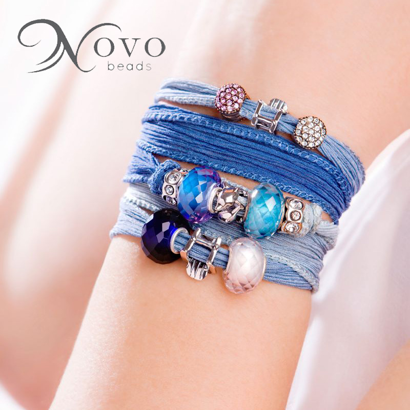 Novobeads Summer 2013 Collection