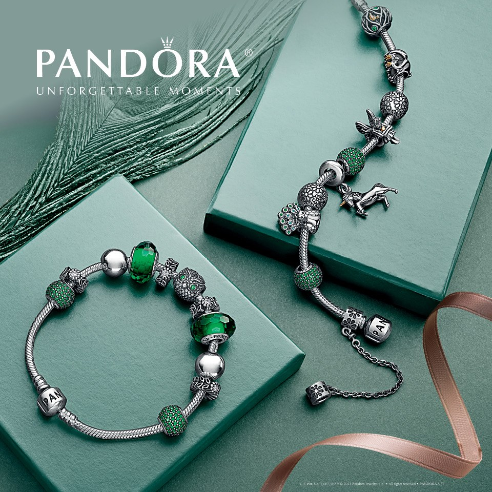 Pandora Jewelry Collection: Unveiling The Pandora Autumn 2013 Collection