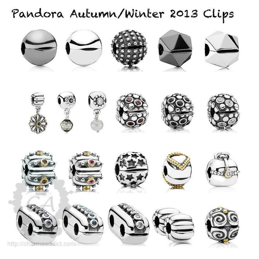 Pandora Clips Where To Get A Pandora Bracelet