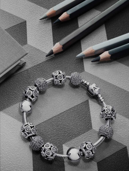 Pandora Whimsical Lights Collection