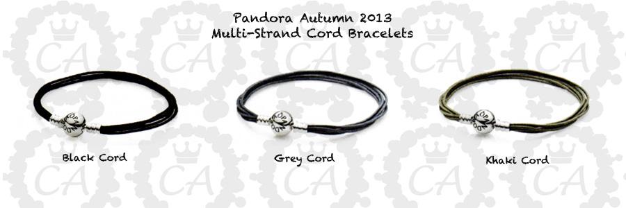 pandora bracelet prices