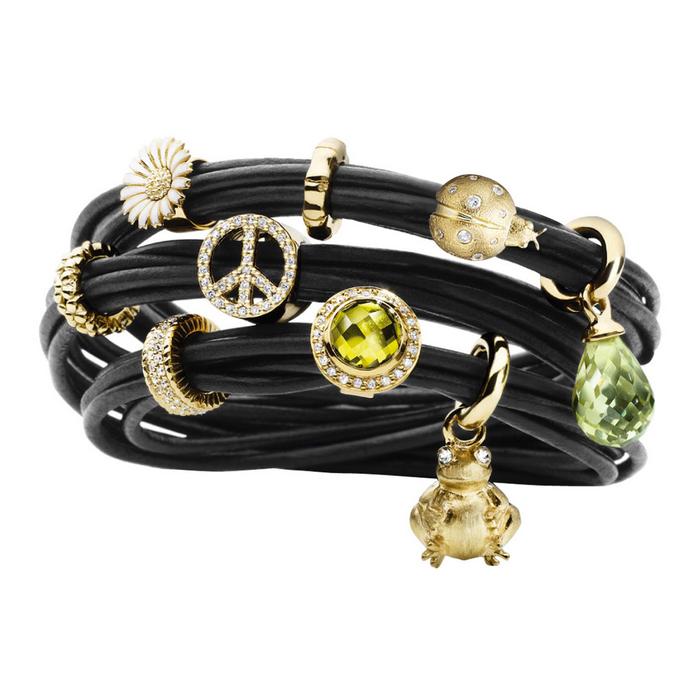 Story by Kranz & Ziegler Multi-Strand Bracelet Review