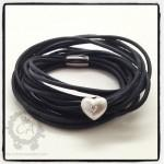 story-by-kranz-ziegler-multi-strand-starter-bracelet-heart