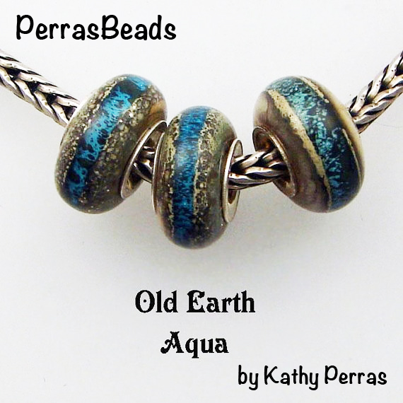 "Kathy Perras' ""New"" Old Earth"