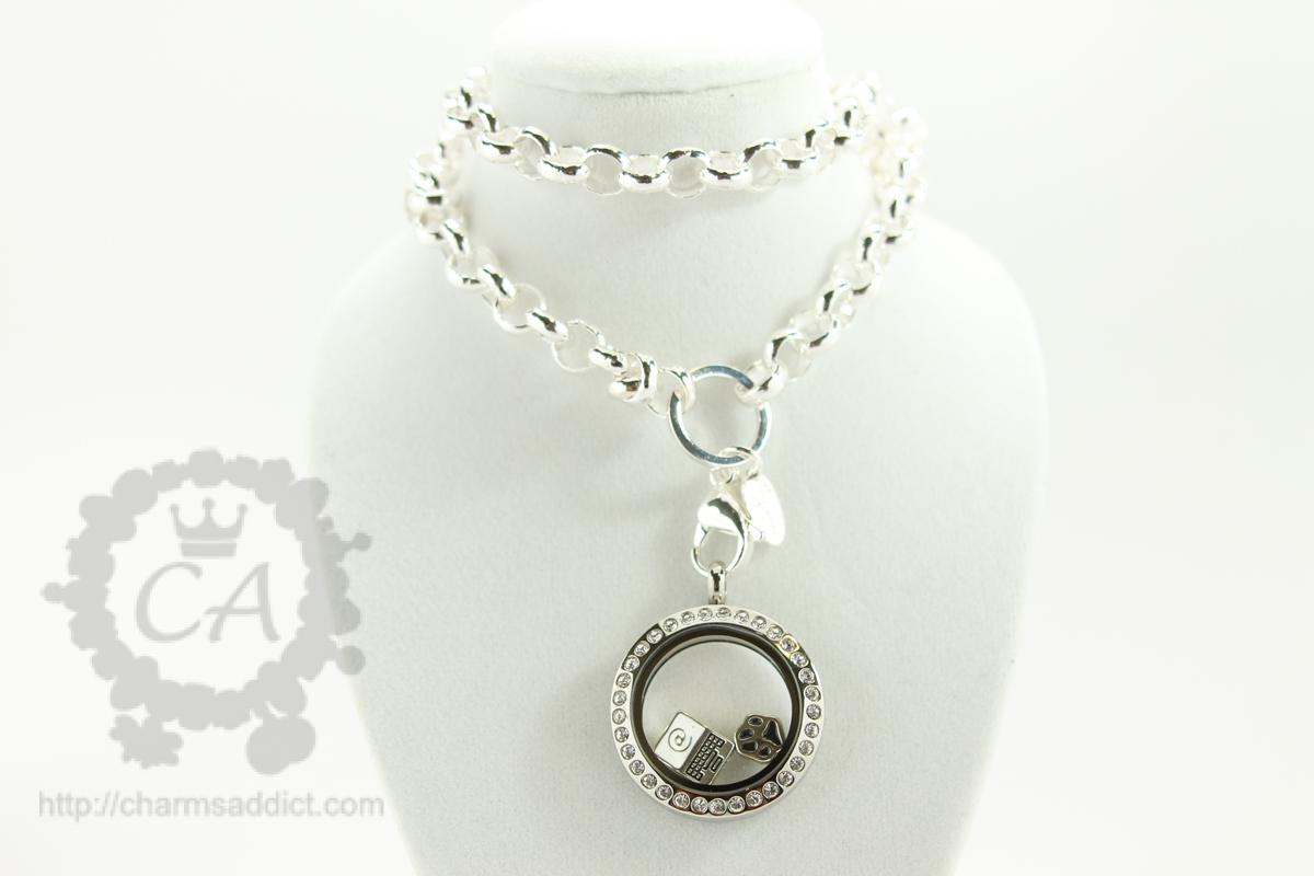 4,000 Likes Origami Owl Giveaway | Charms Addict - photo#50