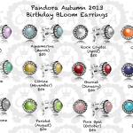 pandora-autumn-2013-jewelry-birthday-bloom-earrings