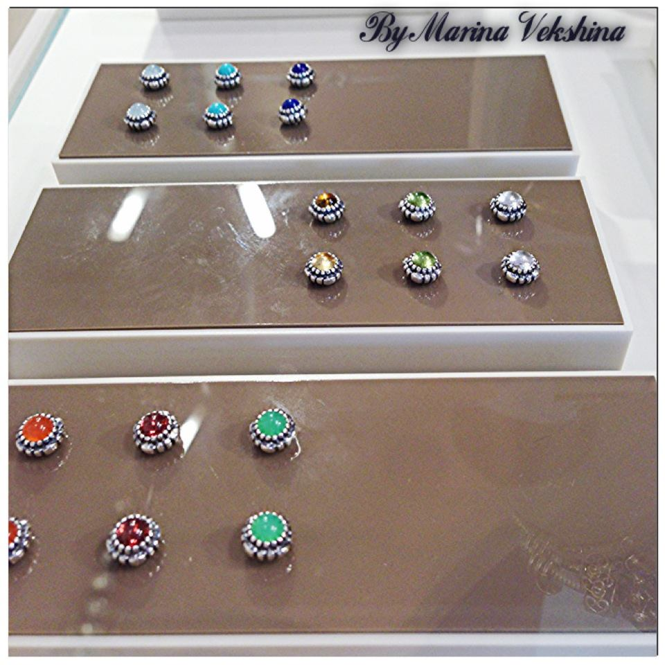 Pandora Autumn 2013 Jewelry Prices And Live Shots Charms