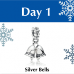 pandora-day1-silver-bells