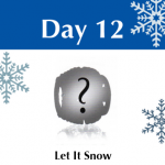 pandora-day12-let-it-snow