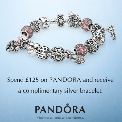 Start of pandora uk special bracelet event charms addict pandora uk bracelet event aloadofball Gallery