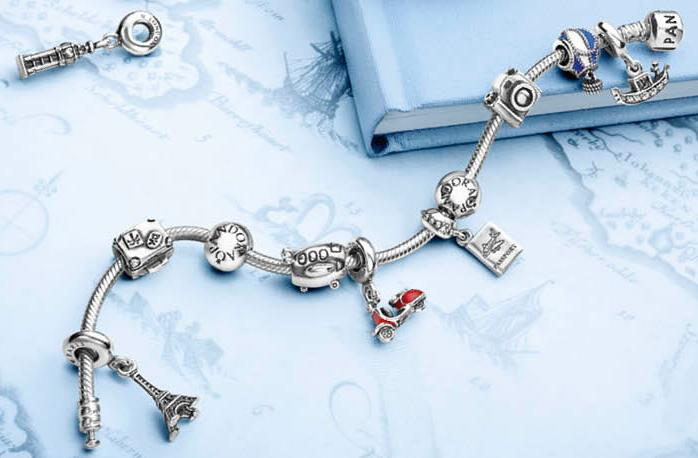 Pandora Travel Charms 2013 Campaign Begins And A Review Of The Collection Charms Addict